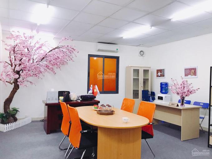 Văn phòng 35m2 - 50m2 tặng bảo hiểm PVI trị giá 125 triệu, giá thuê từ 6.3 tr/th - LHCC: 0964052828