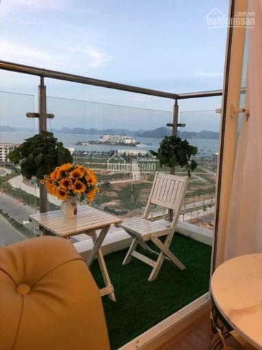 Cho thuê căn hộ New Life Tower Hạ Long, LH: 0974533009