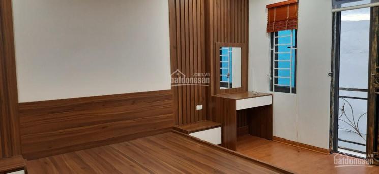 Bán nhà phố Phan Chu Trinh 41m2, 5 tầng, 3 phòng ngủ, ô tô 25m, giá 5 tỷ 500, A Hùng: 0936314188