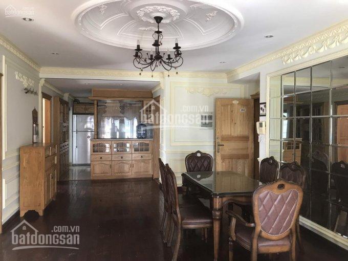 Cần tiền bán rất gấp căn hộ Mỹ Đức, Phú Mỹ Hưng, Quận 7. DT: 118m2 giá: 4,2 tỷ, LH 0909641187