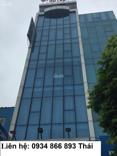 Bán nhà mặt phố Trần Quang Diệu, Đống Đa. DT 100m2, 7 tầng, MT 8m, giá 36 tỷ