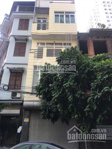 Cho thuê nhà nguyên căn tại Nguyễn Cơ Thạch, diện tích 55m2 x 4,5 tầng. Giá 23 tr/th, LH 0355937436