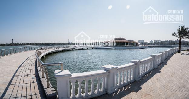 Giá rẻ BT liền kề Đông Nam Vinhomes hồ Harmony 96m2, 10,3 tỷ, xây 3 tầng - 0977146228