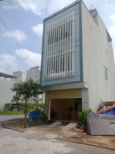 Bán nhà 3,5 tầng dịch vụ khu C, Yên Nghĩa. Gần ĐH Phenikaa