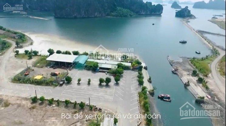 Đất nền ven biển dự án pháp lý 1/500, giá rẻ nhất Cẩm Phả