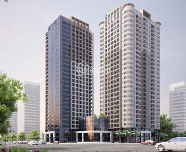 Cho thuê văn phòng tòa nhà MD Complex, Nguyễn Cơ Thạch, DT 100 - 200 - 300 - 500m2