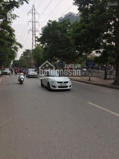 Bán nhà mặt phố Nguyễn Văn Cừ, Long Biên 360m2, giá 70 tỷ GPXD 10 tầng MT 10.5m giá rẻ nhất phố
