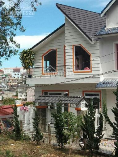 Bán gấp nhà 2 mặt tiền Nguyễn Trung Trực mới xây, view đẹp, 105m2 chỉ 4,6 tỷ