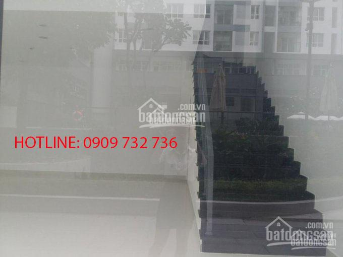 Shophouse diện tích 109m2 hợp mở văn phòng tại Florita, giá chỉ 23tr/tháng. LH: 0909 732 736