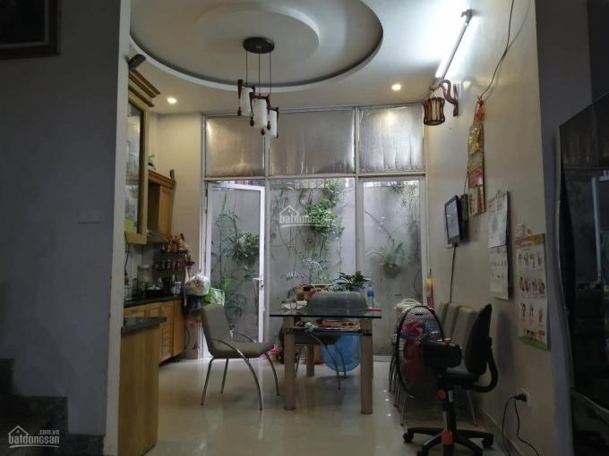 Ngõ 164 Vương Thừa Vũ, trung tâm quận Thanh Xuân, 71m2x5T, nhà đẹp hiện đại, ô tô đỗ cổng