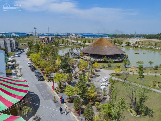 Gia đình muốn bán gấp đất nền KDC Làng Sen Việt Nam 85m2, giá chỉ 450tr. LH: 0938739222 (Mr Nhân)