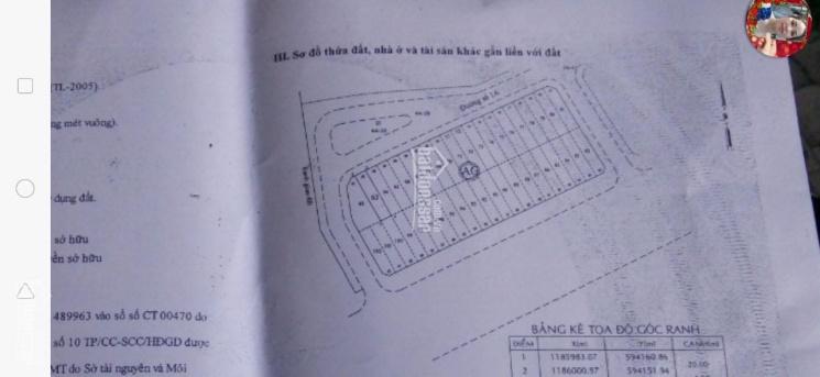 Bán đất Võ Văn Kiệt, An Lạc, Q. Bình Tân, 2 nền lô góc, 230m2, 15,5 tỷ - 0915.261.263