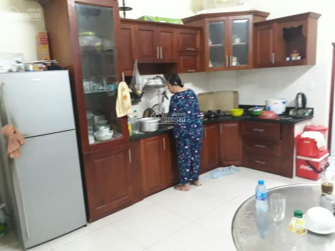 Bán gấp căn nhà hẻm đường Đình Nghi Xuân - Bình Tân, (4x18m) giá 5.3 tỷ (giá chốt bớt lộc) ảnh 0