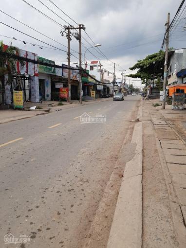 Đất mặt tiền đường Nguyễn Duy Trinh, khu sầm uất phường Long Trường, ngang 11m, dài 30m