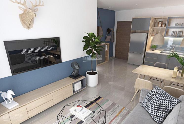 Cho thuê căn hộ full nội thất Sài Gòn Mia - 72m2 - 18 triệu/th