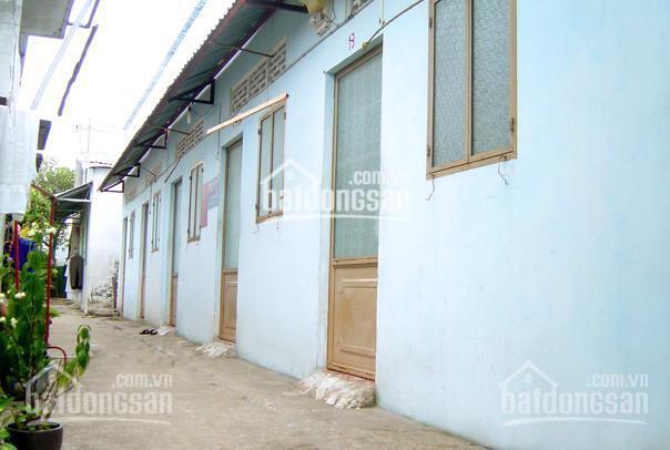 Bán dãy trọ 8 phòng mới xây ngay khu công nghiệp Tân Đức, DT: 125m2, SHR. Giá: 1tỷ6, LH: 0359944578