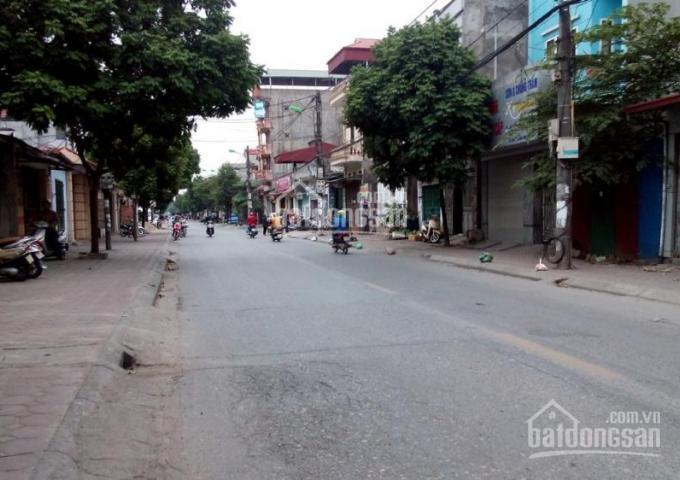 Bán đất 50m2 số 28 Phan Đăng Lưu - TT Yên Viên, Gia Lâm giá tốt - LH: 0974051992