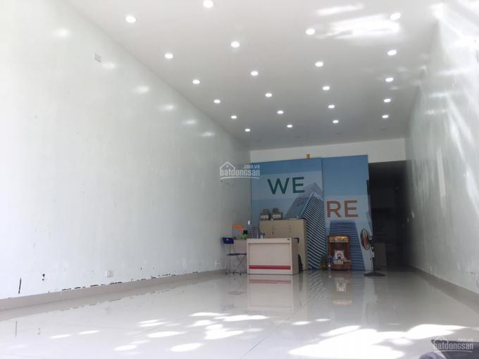 Văn phòng cho thuê mặt tiền đường Nguyễn An Ninh cách vòng xoay dầu khí 100m