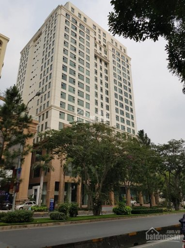 Cần bán căn hộ officetel cao cấp ngay TT Phú Mỹ Hưng. Thanh toán nhận ngay nhà, giá 2,1 tỷ (VAT)
