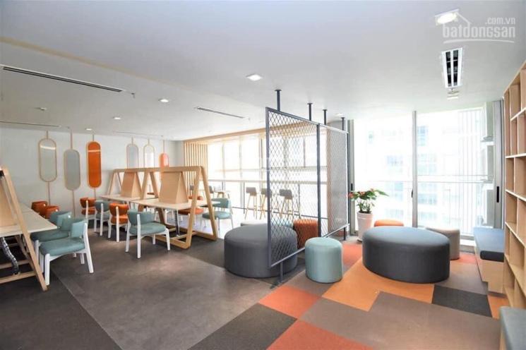 Cho thuê shop Midtown M6 mới nhận nhà giá tốt nhất 97m2 - 23.3 triệu/tháng - LH: 0938784172