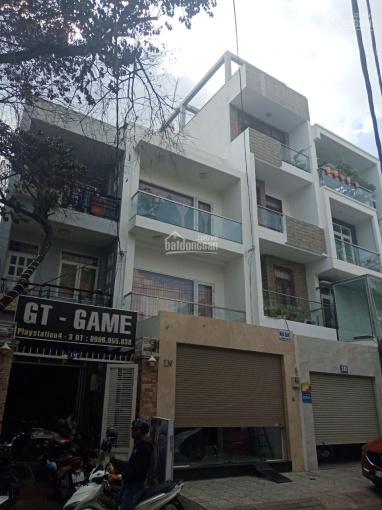 Thanh lý căn nhà mặt tiền đường số Bình Phú,Q 6 .DT 4*16, giá chỉ 7.2 tỷ