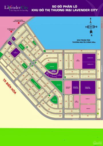 Nhận ký gửi đất nền dự án Lavender City, Thạnh Phú giá cao LH O987.73.92.93 ảnh 0