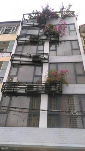 Cho thuê nhà mặt phố, liền kề khu đô thị Trung Yên, Trung Hòa, Trung Kính, DT: 80m2 x 4T, 26 tr/th ảnh 0
