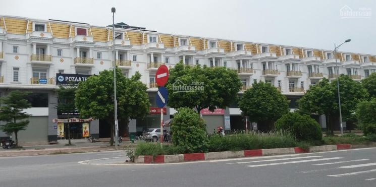 Chính chủ cần bán LK C10 khu Geleximco, 95 m2, giá 47 tr/1m2 đất nền, LH: 0349.079.066
