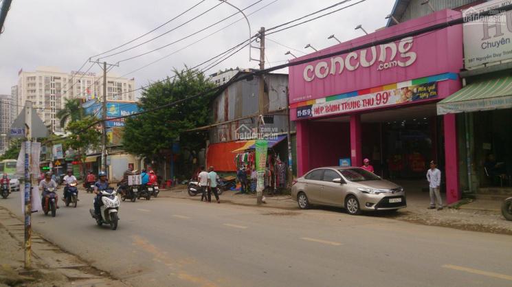 Cho thuê nhà mặt bằng shop, cửa hàng mặt đường Nguyễn Duy Trinh, Quận 2 đủ diện tích LH 0906050881 ảnh 0
