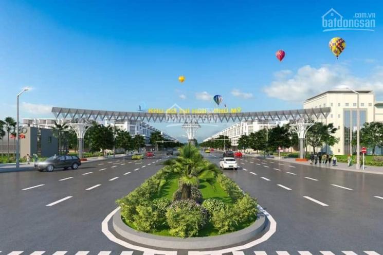 Bán shophouse 5 tầng, giá siêu rẻ, gần siêu thị BigC và bến xe TP Quảng Ngãi