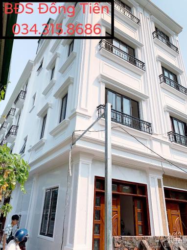 Phân khúc khoảng 2 tỷ còn 2 căn nhà 5 tầng tại Thạch Bàn