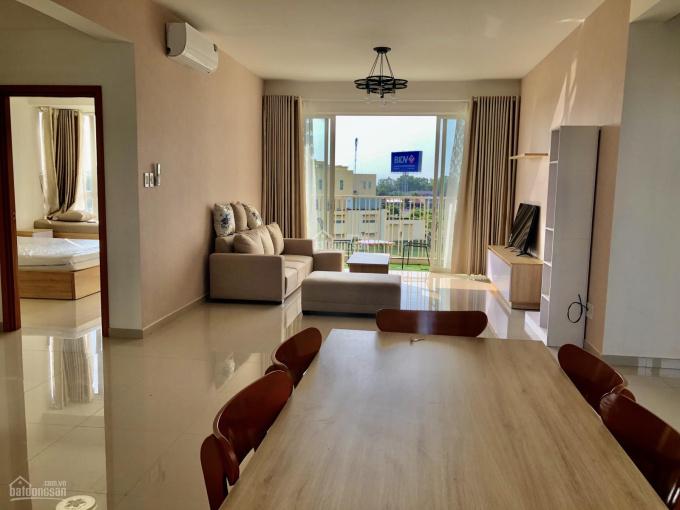 Cho thuê CH góc The Canary Heights, 3PN, 2WC, view 3 mặt thoáng mát, full nội thất mới tinh