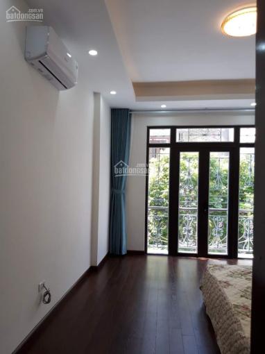 Bán chung cư mini Mỗ Lao 54m2 x 6T, 11 phòng vip thu nhập trên 40 tr/tháng. Giá 4,65 tỷ 0355823198