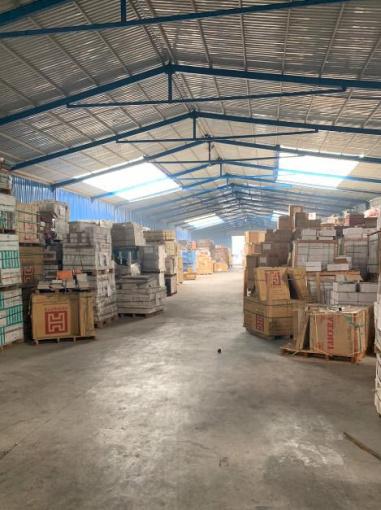 Nhà kho cho thuê MT Hồ Văn Long, Quận Bình Tân. DT 2.900m2; giá 250tr