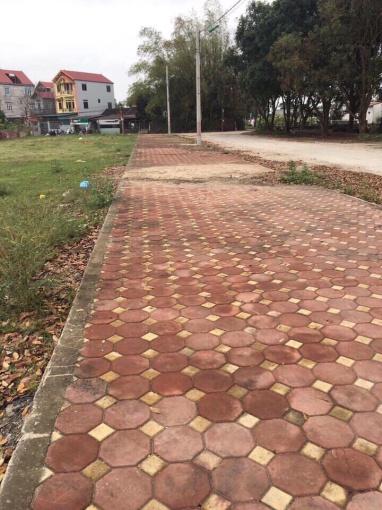 Bán mảnh 85m2, đất đẹp ở điểm X2, thôn Hương Trầm, xã Thụy Lâm, LH ngay 0983573530