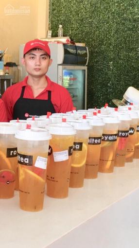 Cho thuê mặt tiền kinh doanh Huỳnh Tấn Phát