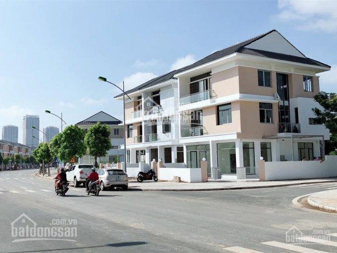 0961980322! Cần cho thuê gấp BT 198m2 Shop Villa An Phú đã sửa sang nội thất