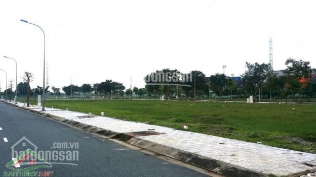 Mua bán đất nền dự án shophouse đường bao biển Sentosa Quảng Hồng, Cẩm Phả, Quảng Ninh, sổ lâu dài