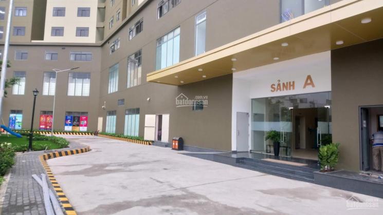 Chính chủ bán căn hộ Saigonhomes 2PN 2WC 69m2, full giá 1.88 tỷ - mua vào ở ngay - LH: 0909702909 ảnh 0