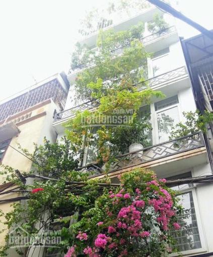 Bán nhà mặt phố Hà Đông - lô góc - kinh doanh - 5 tầng mới đẹp, 48m2, giá 3.99 tỷ. LH: 085.326.6688