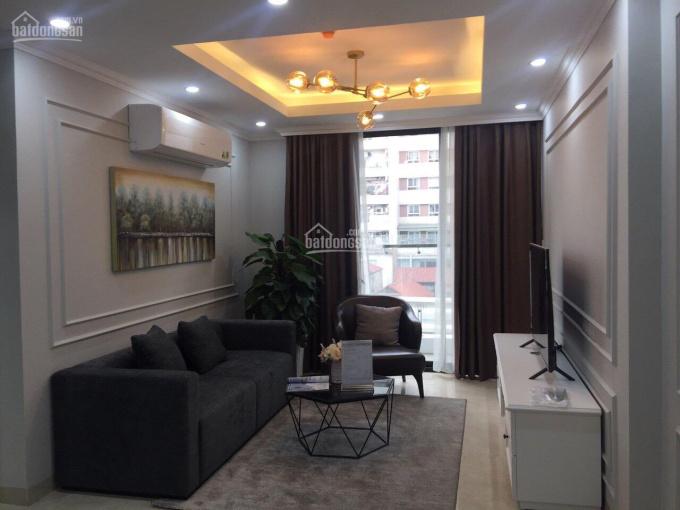 Hot, chủ đầu tư bán chung cư Giải Phóng - Vọng, ở ngay full đồ, DT 35m2 - 65m2 chỉ 500tr ảnh 0