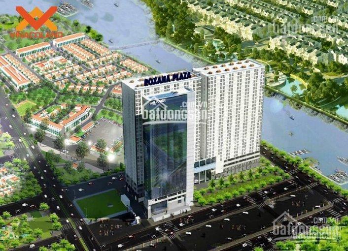 Sắp cất nóc, bán căn hộ Roxana Plaza giá thấp hơn CĐT từ 80 triệu đến 100 triệu giá thương lượng