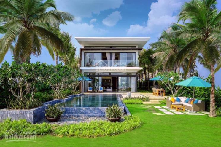 Đừng vội mua villa khi quý khách chưa tới Melia Hồ Tràm Beach Resort 5* tham quan ảnh 0