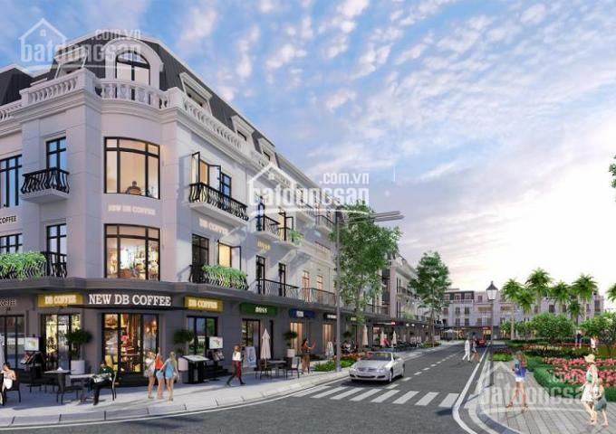 Bán đất TP Cẩm Phả dự án Sentosa Bay Quảng Hồng, cạnh Vimcom Cẩm Phả giá bằng nửa Vin