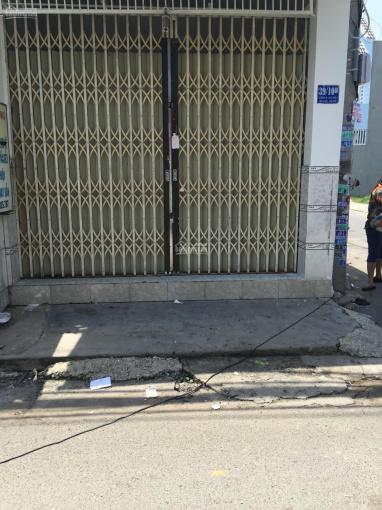 Bán nhà đường số 10, Linh Xuân, Thủ Đức giá 1,68 tỷ, LH chính chủ: 0989.858.005