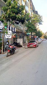 Bán đất mặt phố Phan Chu Trinh trung tâm quận Hà Đông 60m2, 3,9 tỷ, liên hệ 0782055359