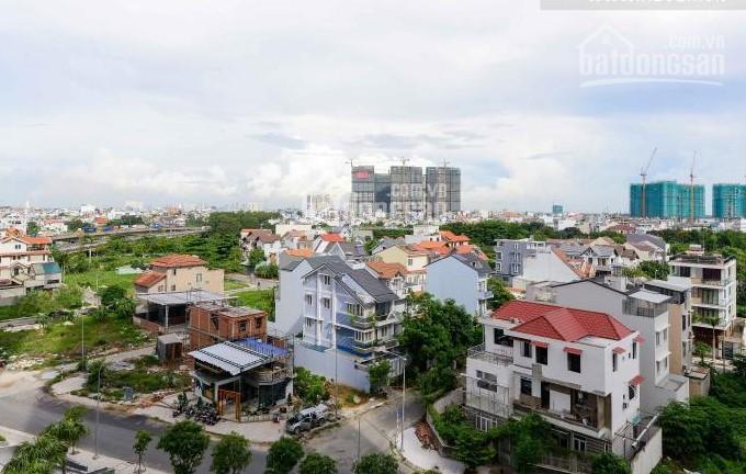 Cho thuê căn hộ Masteri An Phú 2PN 72m2, nhà trống, giá: 14 tr/th. Xuân: 0919181125
