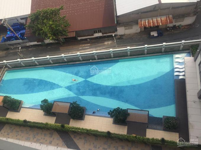 Cần bán căn hộ 3PN Richstar Tân Phú cao cấp, view hồ bơi công viên giá 3.020 tỷ, LH 0768.050.994