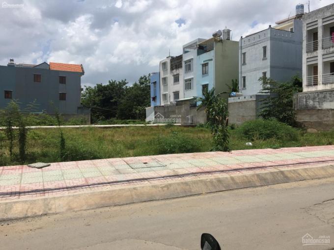 Đất nền vị trí đẹp ngay Nguyễn Đình Chiểu, Long Thành, giá 950 tr thổ cư, SHR, XDTD, LH 0889758528