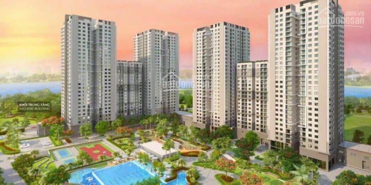 Ht nhận giữ chỗ dự án CHCC làng đại học Thủ Đức, (Hồ Đá), giá từ 899 tr/căn